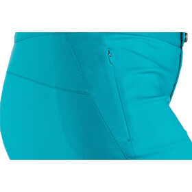 PEARL iZUMi Canyon Short Femme, teal